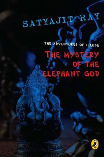 Mystery of the Elephant God