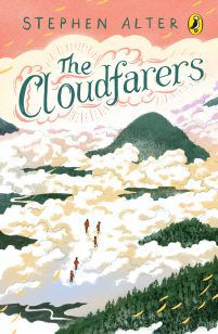 The Cloudfarers 01 Jan 2018