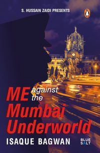 Me against the Mumbai Underworld 06 Jul 2018