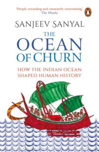 The Ocean of Churn