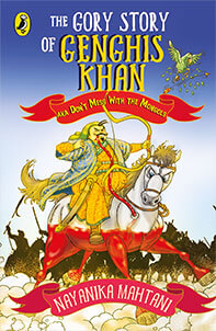 The Story of Genghis Khan