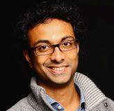 Anjan Sundaram