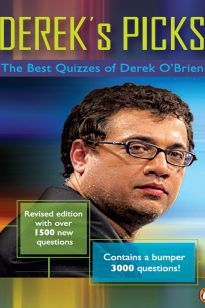 The Best Quizzes Of Derek O'Brien