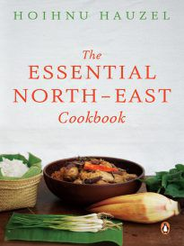 Essential North – East Cookbook