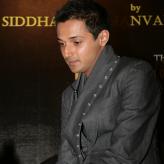 Siddharth Dhanvant Sanghvi
