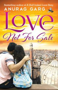 Love not for sale