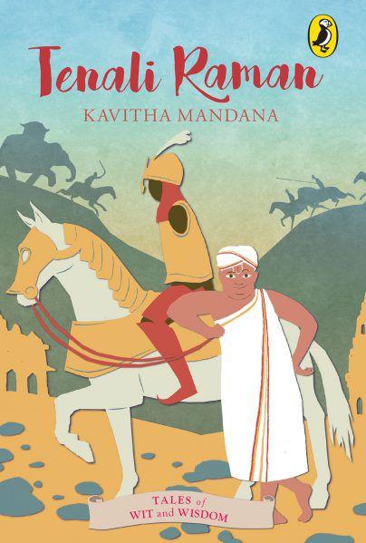 Tenali Raman (Tales of Wit and Wisdom) - Penguin India