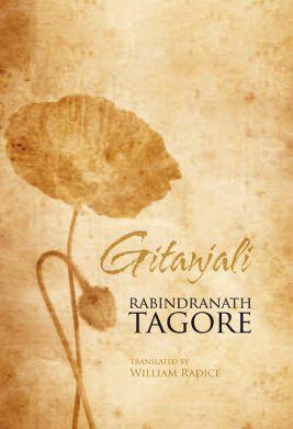 Image result for tagore gitanjali images