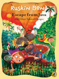 Escape From Java And Other Tales Of Danger
