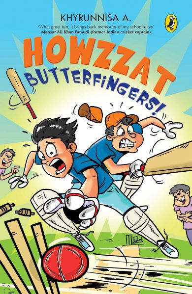 Image result for howzzat butterfingers