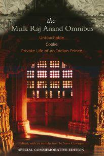 Mulk Raj Anand Omnibus
