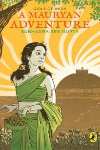 A Mauryan Adventure