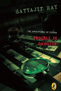 Trouble in Gangtok