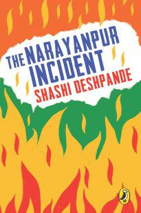 The Narayanpur Incident