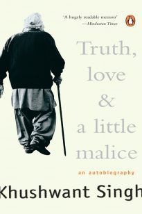 Truth, Love & A Little Malice