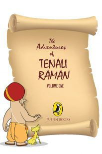 The Adventures of Tenali Raman