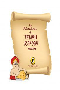 The Adventures of Tenali Raman Volume Two