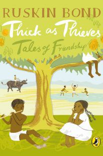 Thick as Thieves 18 Sep 2017