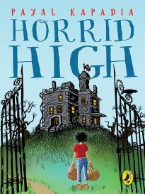 Horrid High Book 1