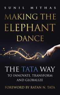 Making the Elephant Dance