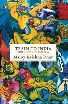 Train to India