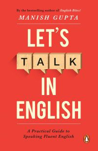 Let's Talk in English