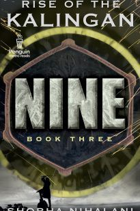 Nine Book Three