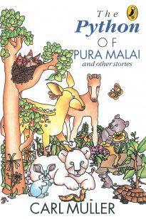 The Python of Pura Malai