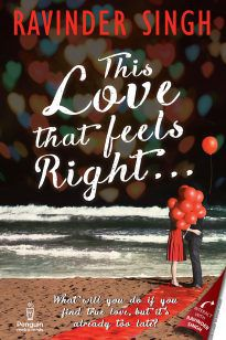 This Love that Feels Right . . .