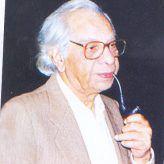 Badrinath Chaturvedi