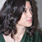 Fatima Bhutto