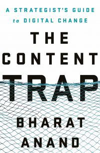 The Content Trap: A Strategist's Guide to Digital Change
