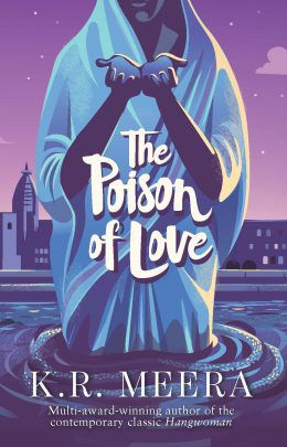 Image result for the poison of love book