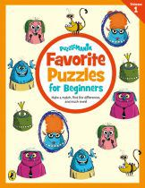Puzzlemania: Favorite Puzzles For Beginners Vol 1