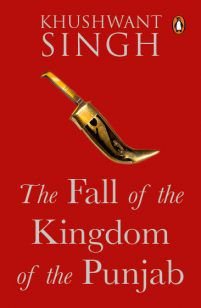 The Fall of the Kingdom of the Punjab