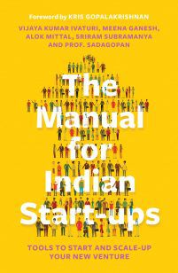 The Manual for Indian Start-ups