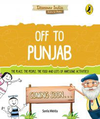 Discover India: Off to Punjab