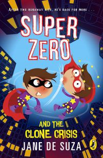 SuperZero and the Clone Crisis
