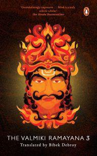 The Valmiki Ramayana Vol. 3