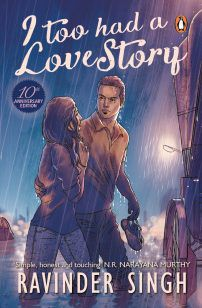 I Too Had a Love Story – 10th anniversary edition