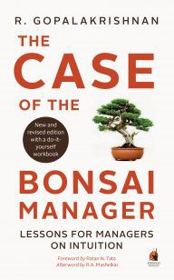 The Case Of The Bonsai Manager