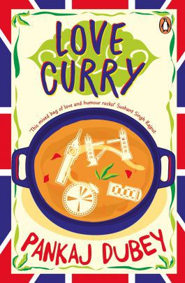 Image result for love curry pankaj dubey