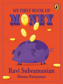 My First Book Of Money 12 Dec 2017