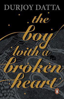 The Boy With A Broken Heart Penguin India