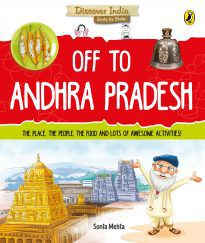 Discover India: Off to Andhra Pradesh