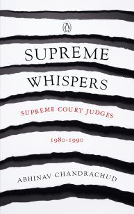 Supreme Whispers