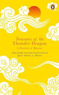 Treasures of the Thunder Dragon