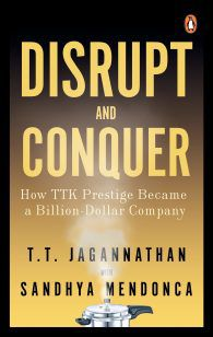 Disrupt and Conquer