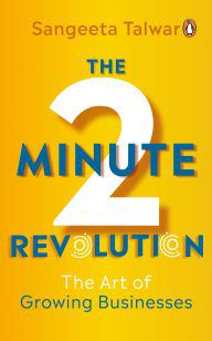 The Two-Minute Revolution