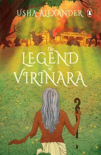 The Legend of Virinara 17 Apr 2018